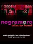 Negramaro Tribute Band